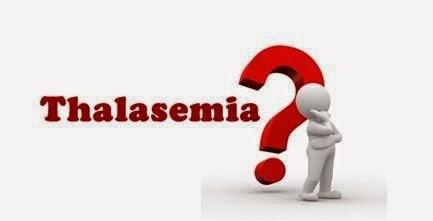 Apa itu Penyakit Talasemia