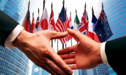 Contoh Hubungan Internasional