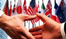Pengertian Hubungan Internasional Menurut Para Ahli Lengkap