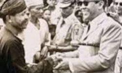 Pengertian Demokrasi Terpimpin Menurut Soekarno
