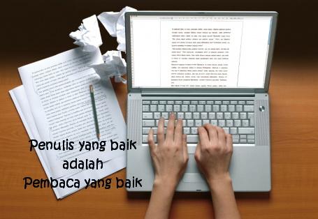 Mimpi Seorang Content Writer Amatir