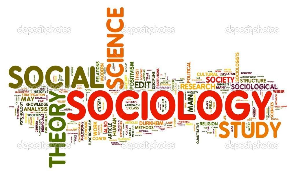 Pengertian dan Definisi Sosiologi Menurut Para Ahli